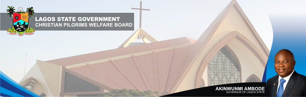 Christian Pilgrims Welfare Board