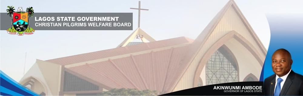 Christian Pilgrims Welfare Board